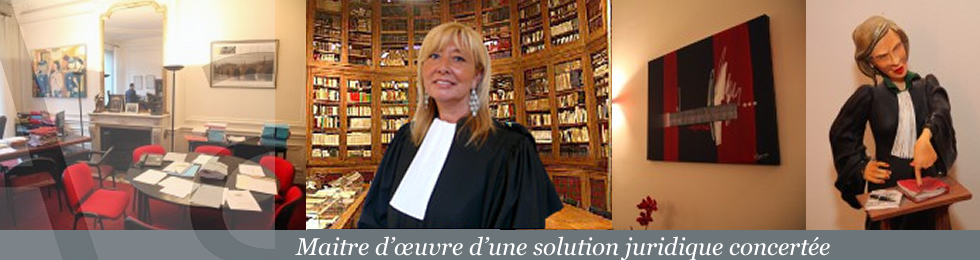 Angela Albert Avocat Médiation Paris
