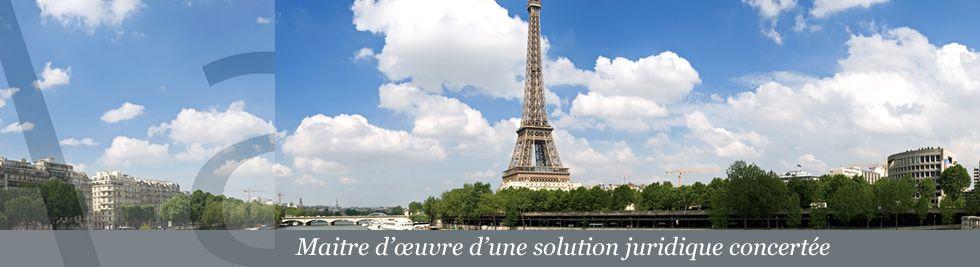 Droit de l'urbanisme Avocat Paris