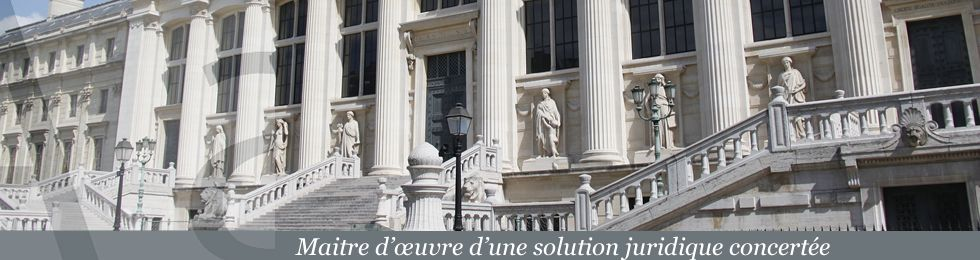 droit immobilier Avocat Paris