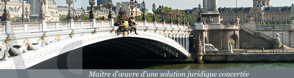 Droit de la construction Avocat Paris